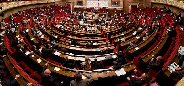 panorama hemicyle assemblee nationale