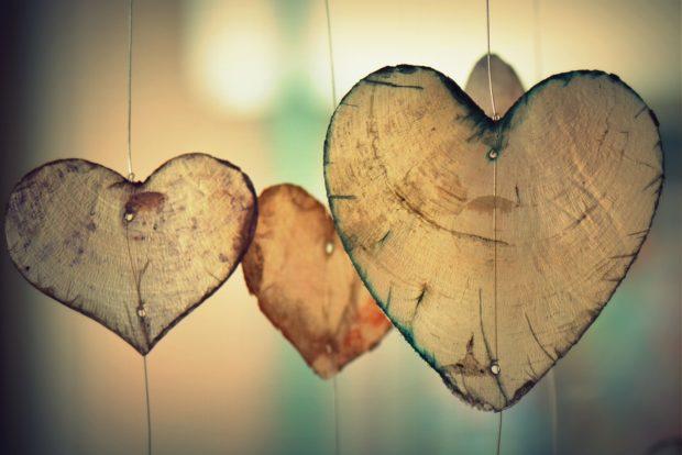 amour heureux amour pourri